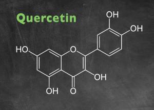 Quercetin Histamin