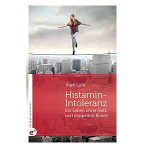 Buch Histaminintoleranz Ratgeber