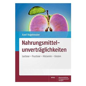 Nahrungsmittelunverträglichkeiten Histamin Buch