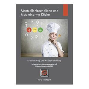 Histaminfreie Küche Kochbuch