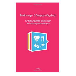 Histaminintoleranz Symptomtagebuch